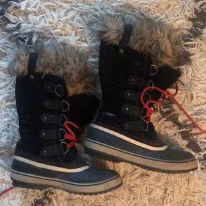 Sorel Shoes | Sorel Joan Of Arctic